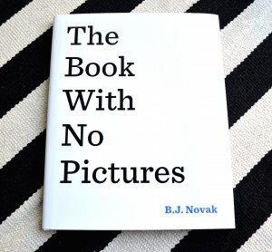 book with no pictures 1