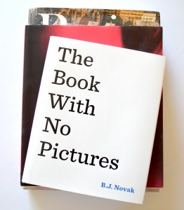 book with no pictures 3
