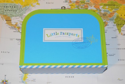 Little Passports A Global Adventure