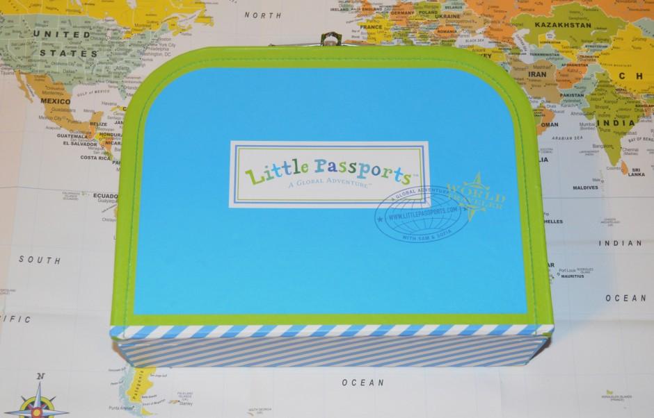 Little Passports A Global Adventure