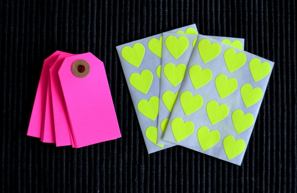 knot & bow paper goods