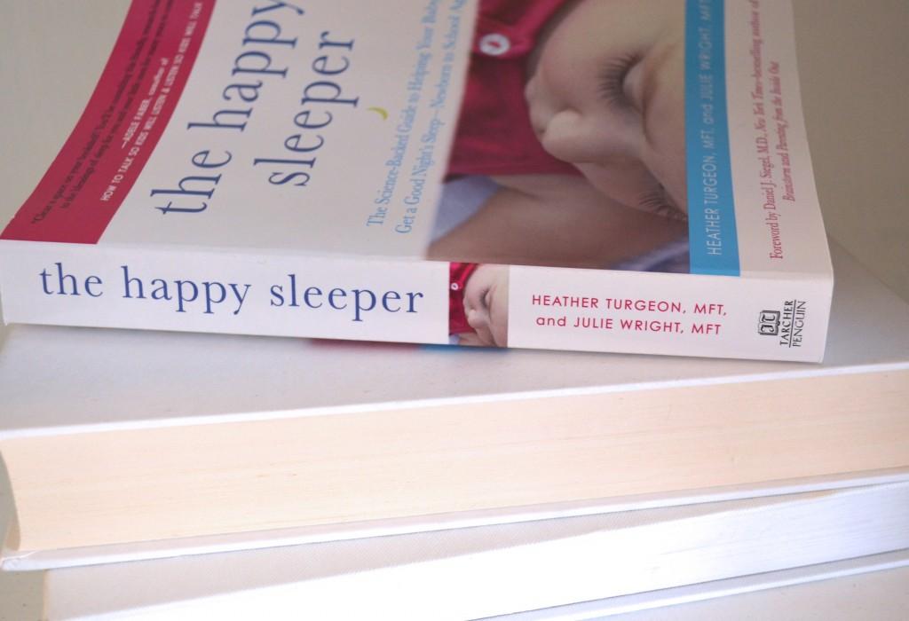 the happy sleeper 4