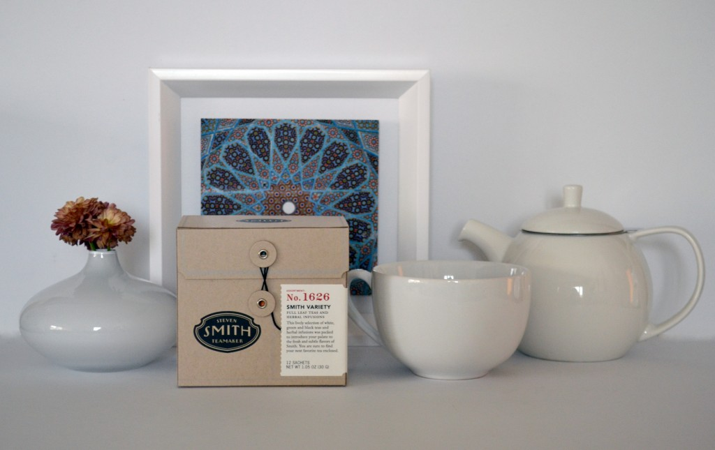 artisan teas Smith tea 6