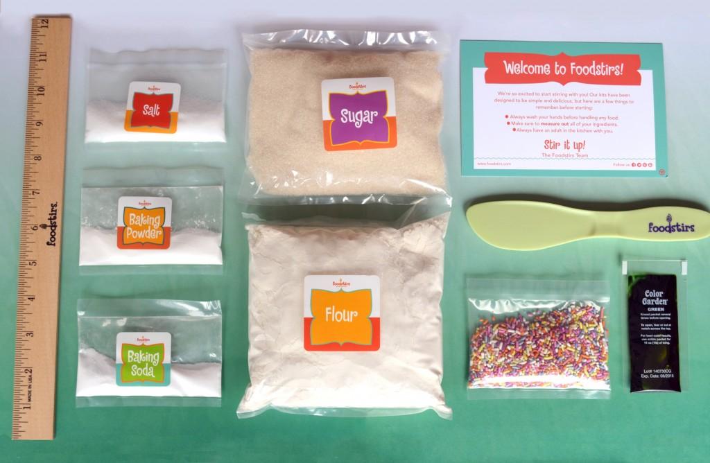 foodstirs cooking kit