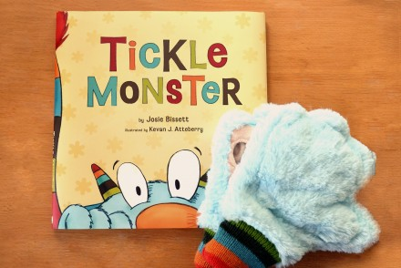 tickle monster 5