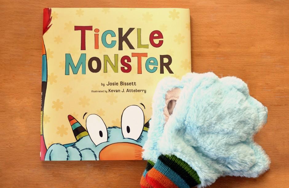 tickle monster 5