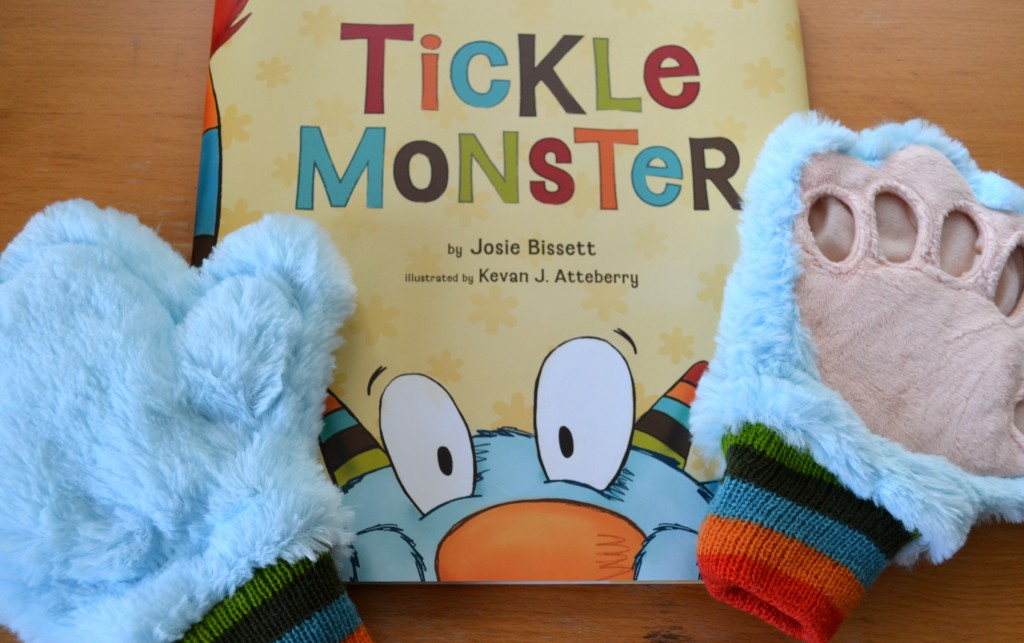 tickle monster 6
