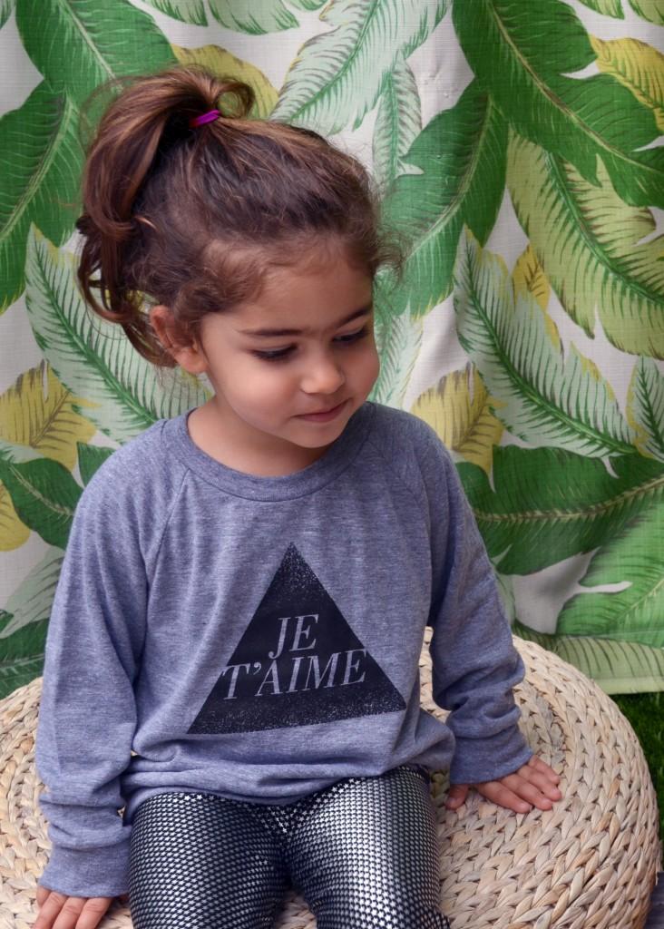Whistle & Flute kids clothing 3