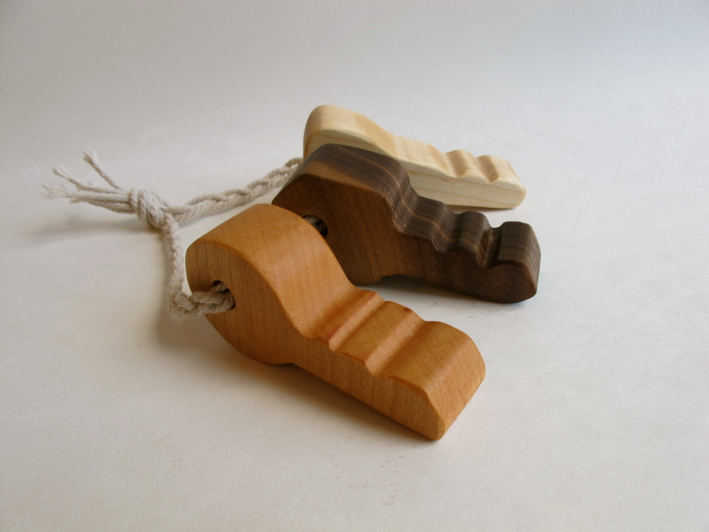 wooden toys Fact + Fiction baby shower gift