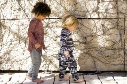 Telegraph Ave unisex kids clothing