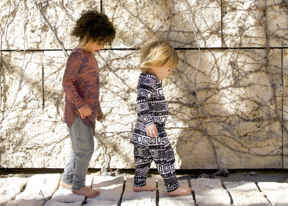 Telegraph Ave unisex kids clothing