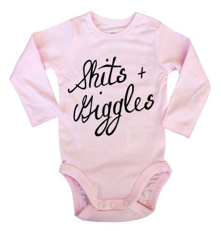 PlayDate apparel baby shower gift