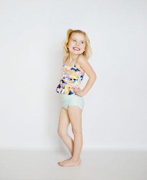 June Loop child swimsuits