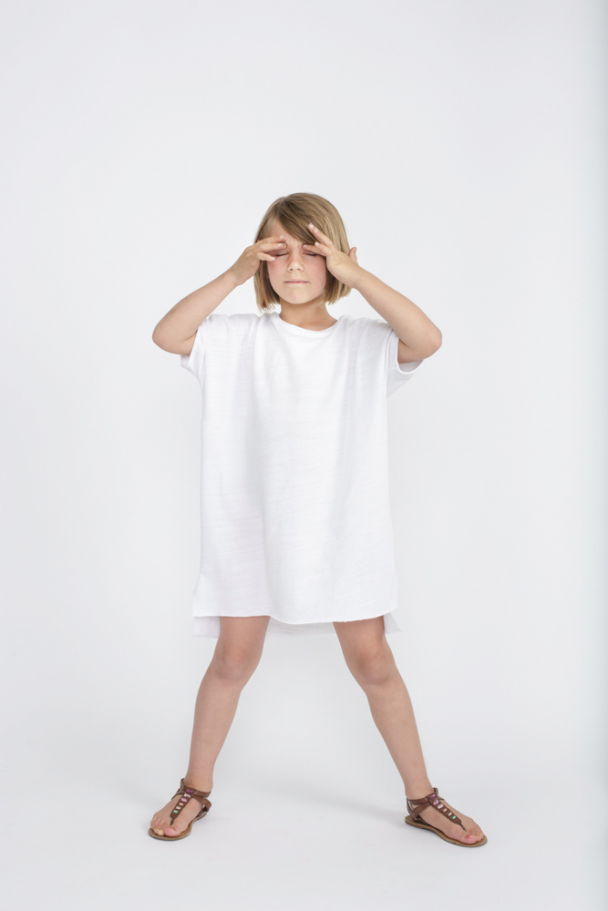 Littles Collection minimalistic children's clothing