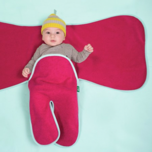 Chō Chō baby wrap