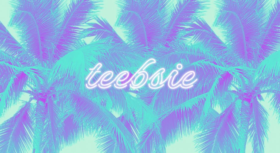 Teebsie all natural ice pops
