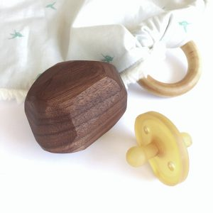 Clover and Birch open-ended play wooden toys
