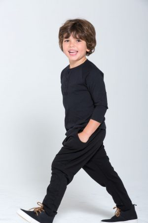 Yip Kids sustainable fashion basics
