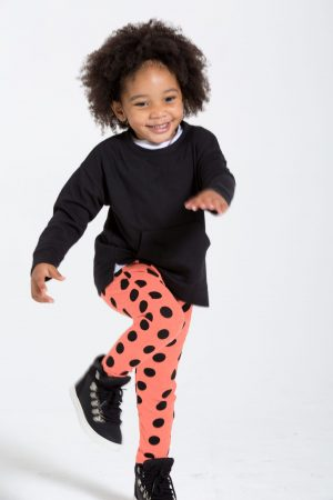 YIP Kids sustainable fashion basics Yip Kids