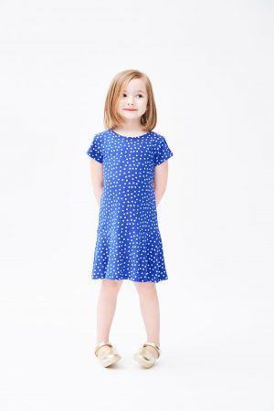 Leota machine washable girls dresses