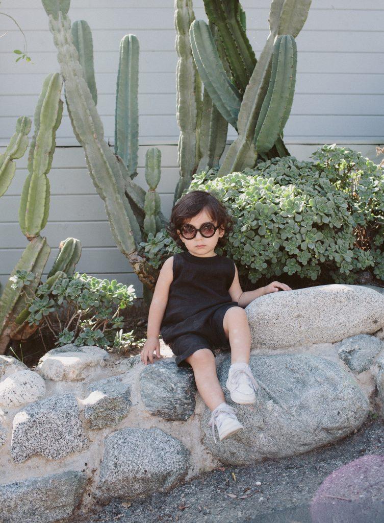 Shaadee Mae kidswear kids jumpsuits