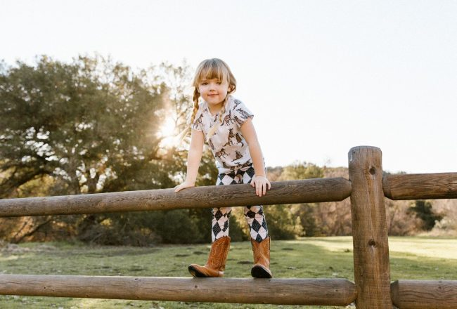 Izzy & Ferd Pecos Bill Kids Clothing