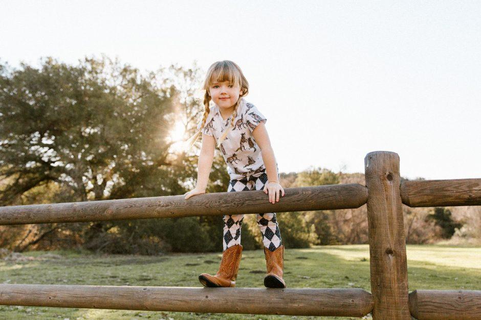 Izzy & Ferd Pecos Bill Kids Clothing