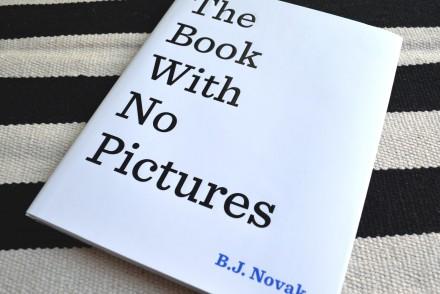 novak children's book