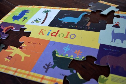 Personalized Children's Products