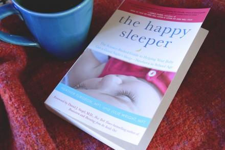 happy sleeper 2
