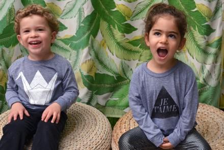 whistle & flute kids clothing
