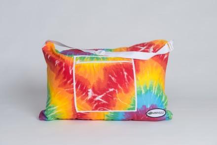 pillow carrier