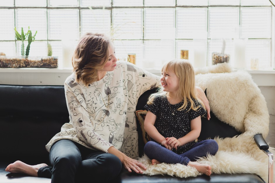 Lilla Barn Mother's Day Mommy & Me Gift Guide
