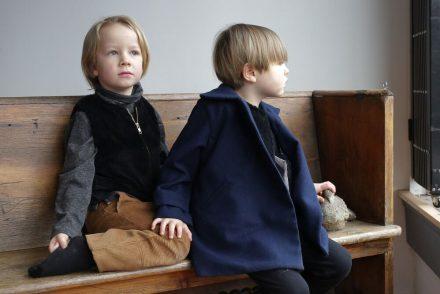 Devon's Drawer back to school kids fashion